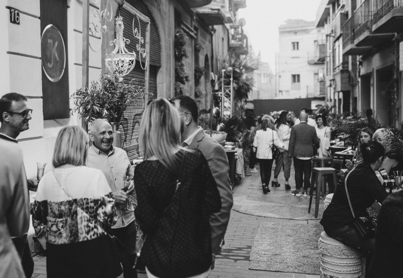 Inauguración_Floristeria_Lleida