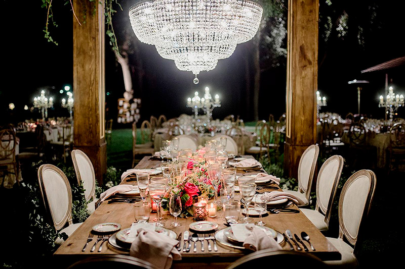 Diseño bodas